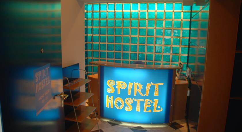 online rezervacije Spirit Hostel and Apartments