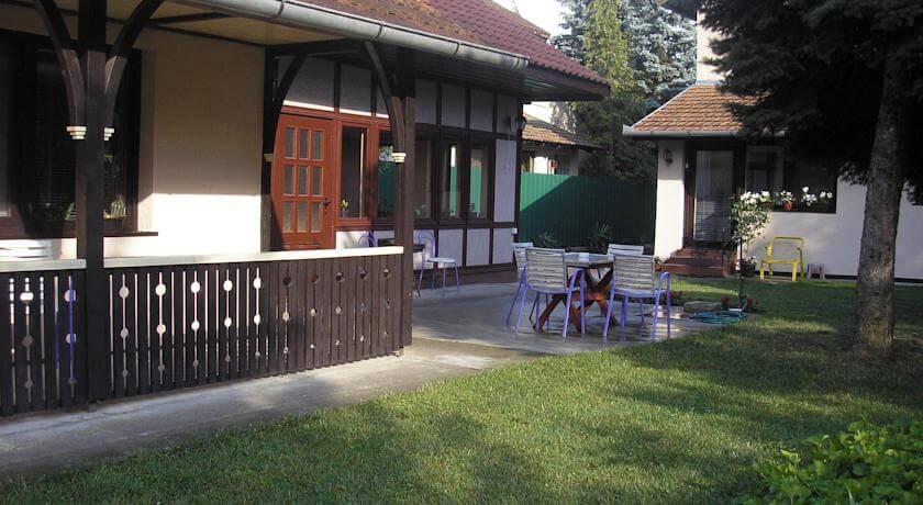online rezervacije Stara Breza Apartments