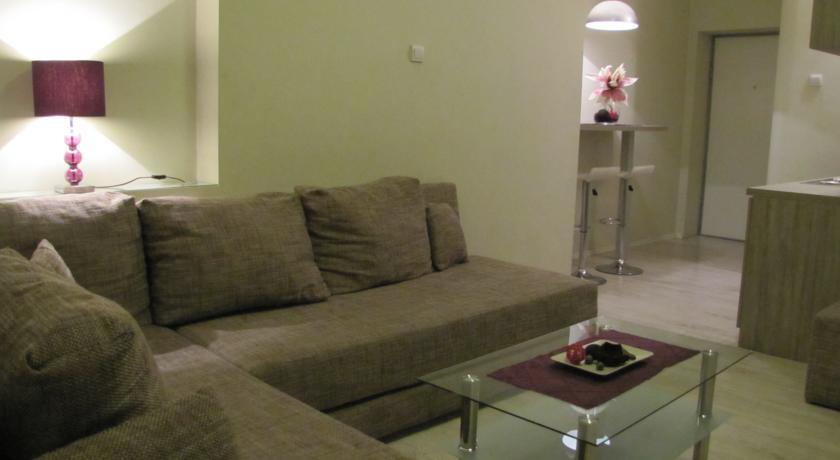 online rezervacije Stay Inn Belgrade Apartments