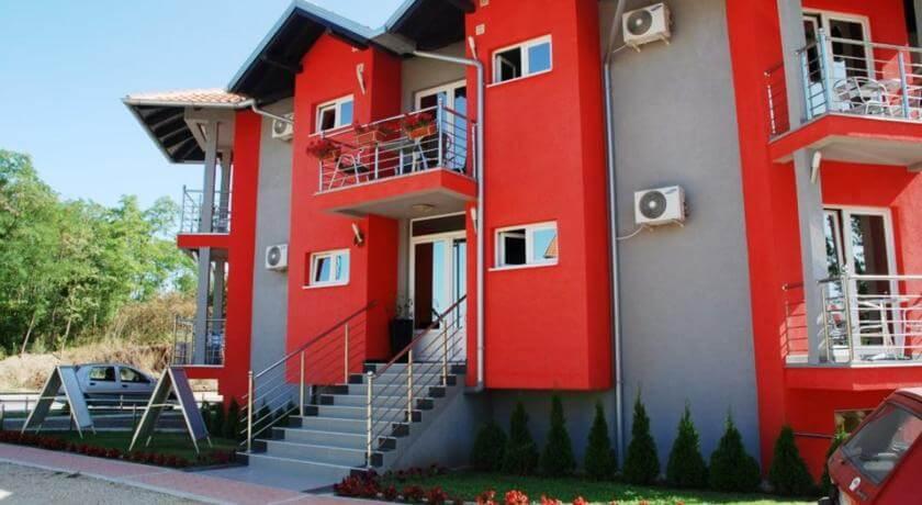 online rezervacije Stella Hotel-Apartments