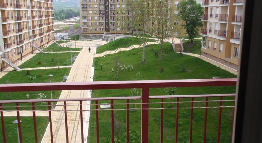 online rezervacije Stepa Apartman