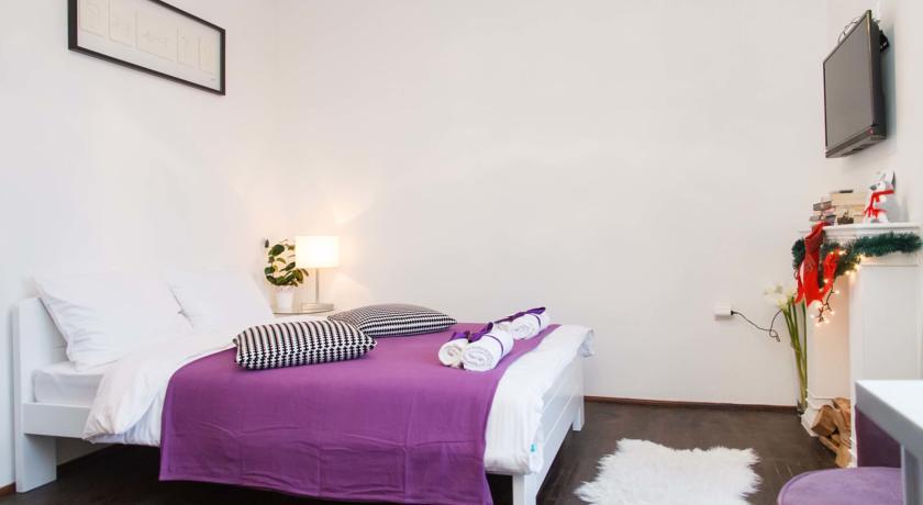 online rezervacije Studio Apartment Charm