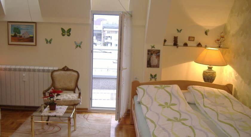 online rezervacije Studio Apartment Djeram1