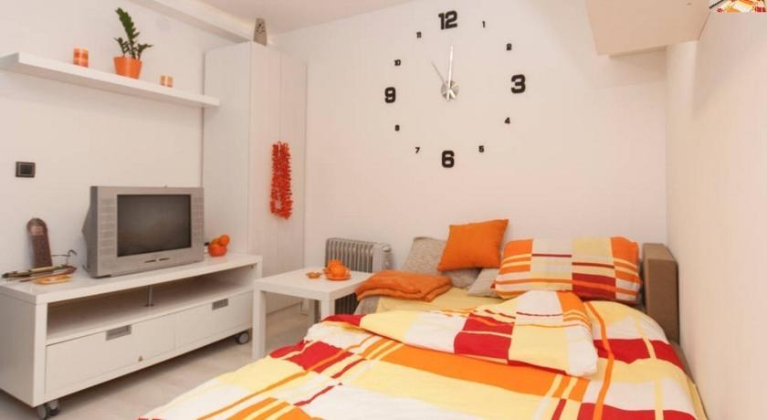 online rezervacije Studio Orange Place