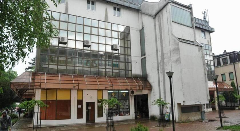 online rezervacije Studios Smiljković