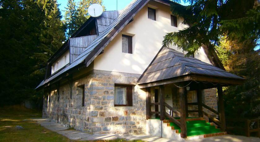online rezervacije Studios Šumska Kuća 1
