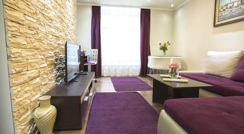 online rezervacije Suite King