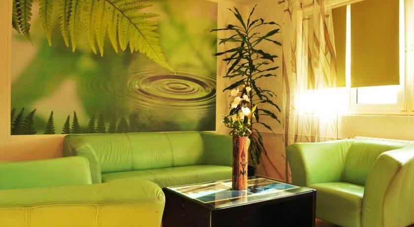 online rezervacije Tranquillity Apartment