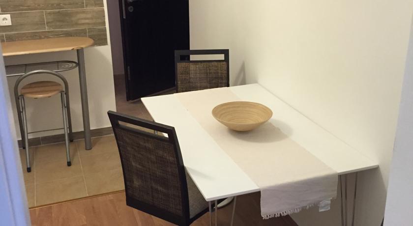 online rezervacije Vanila Apartment