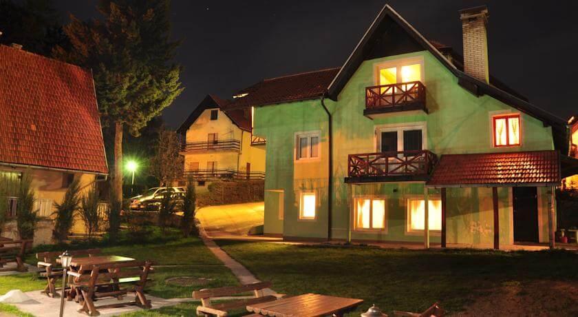 online rezervacije Vila Zlatibor