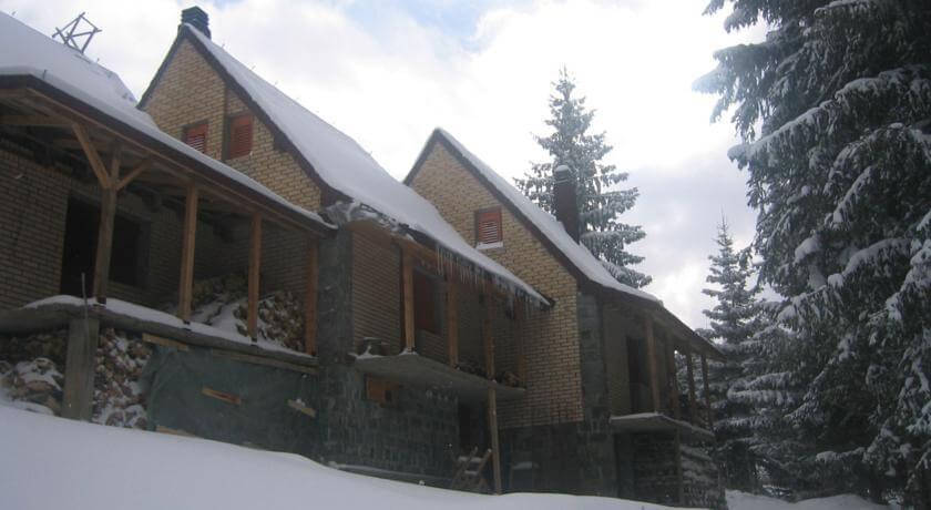 online rezervacije Villa Aleksandar