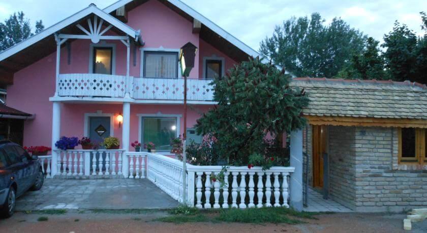 online rezervacije Villa Anna
