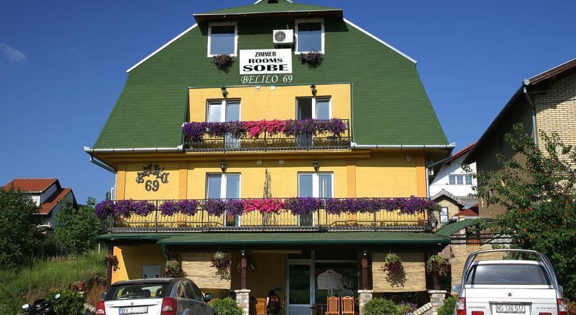 online rezervacije Villa Belilo 69