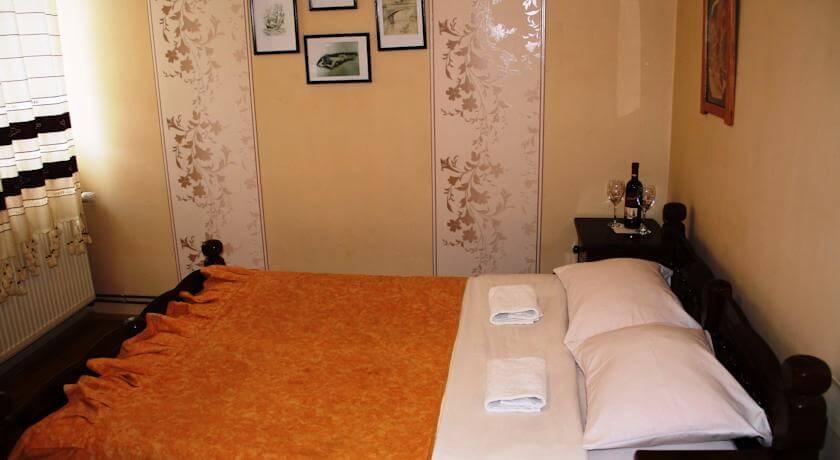 online rezervacije Villa Bozovic