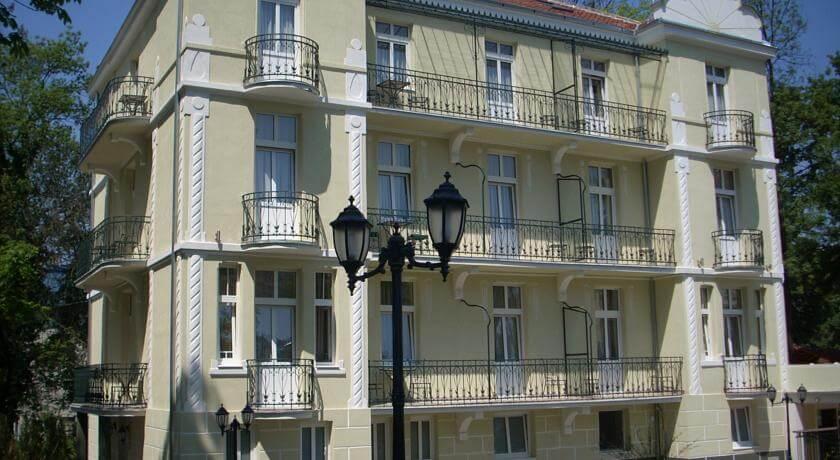 online rezervacije Villa CasaBlanca