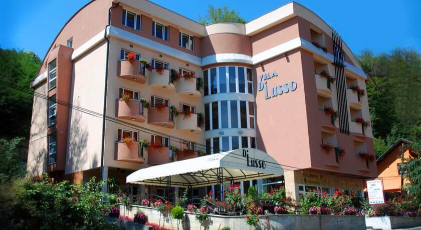 online rezervacije Villa Di Lusso
