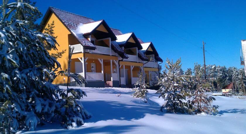online rezervacije Villa Ducic