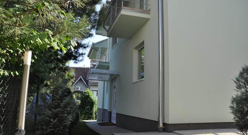online rezervacije Villa Dunja