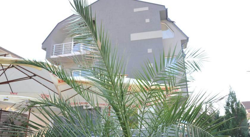 online rezervacije Villa Grazia