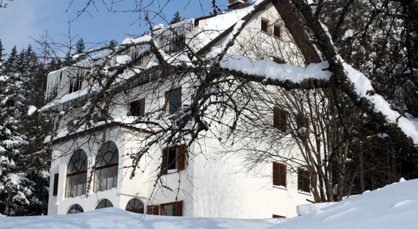 online rezervacije Villa Kostić