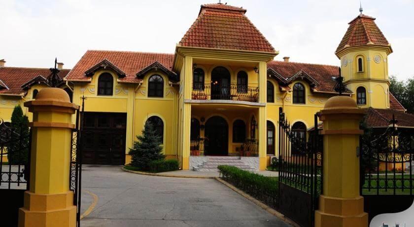 online rezervacije Villa Kronić