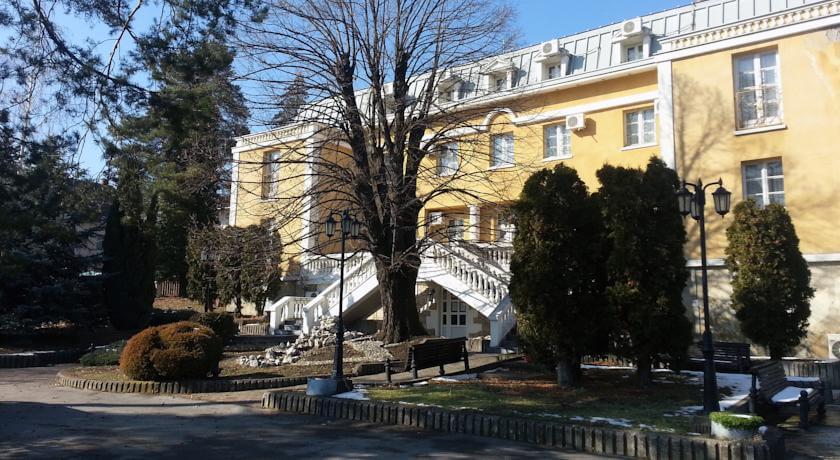 online rezervacije Villa Lazar
