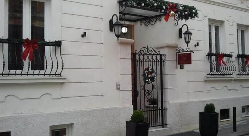 online rezervacije Villa Skadarlija