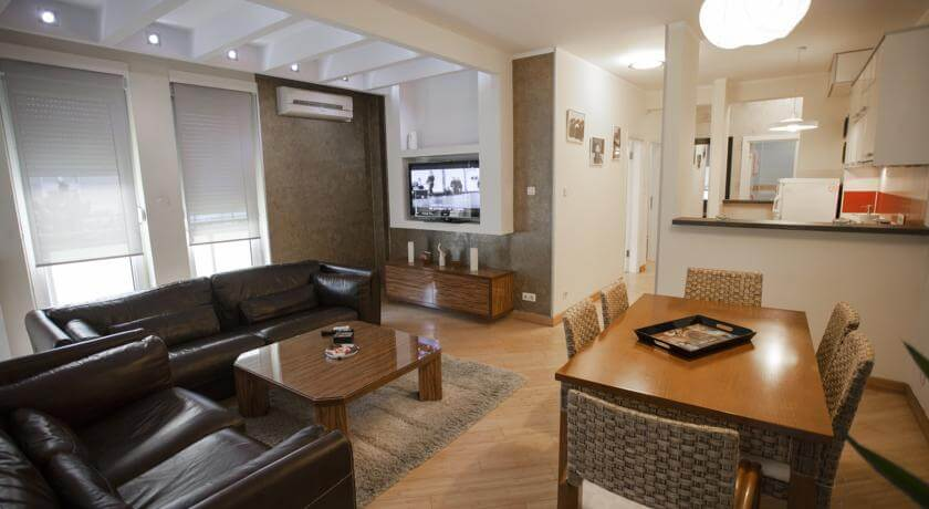 online rezervacije Vip apartment Beograd