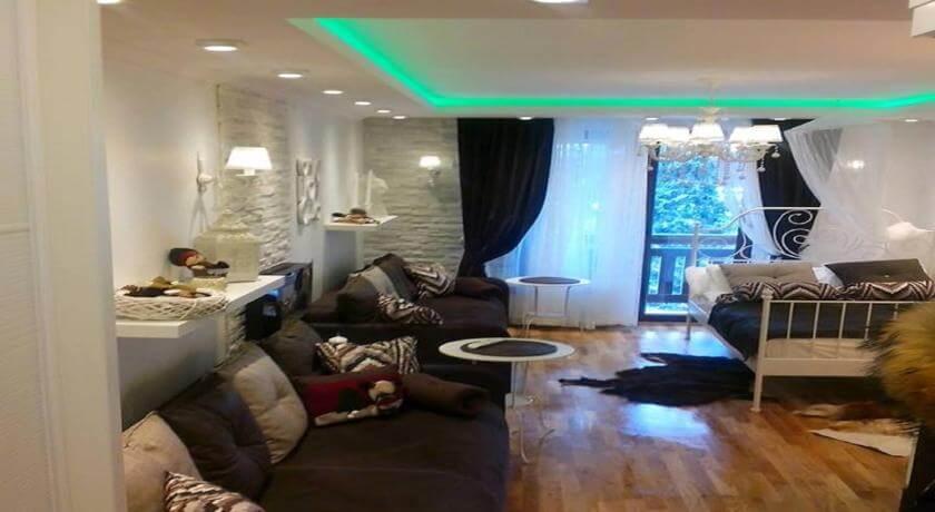 online rezervacije Visnja Apartment