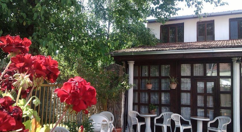 online rezervacije Vrdnicka Vila