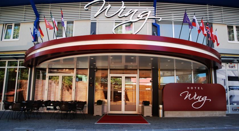 online rezervacije Wing Club Hotel