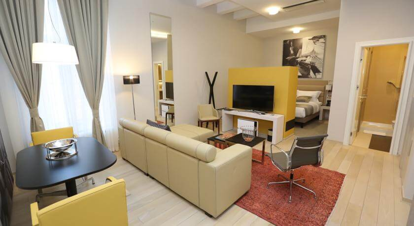 online rezervacije Zepter Hotel