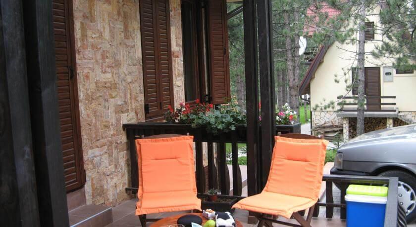 online rezervacije Zlatibor Lux Holiday Home
