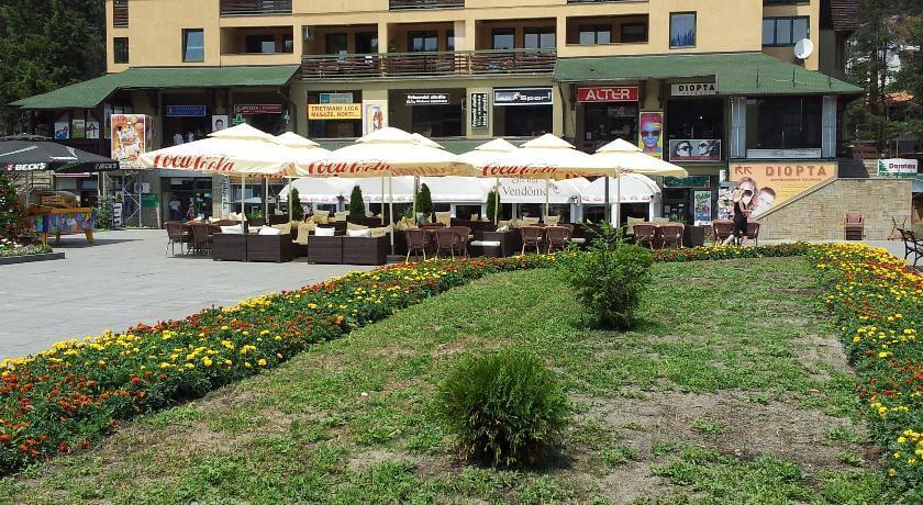 online rezervacije Zlatiborski Konak