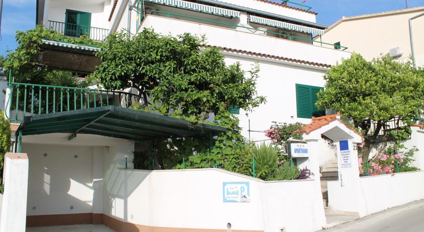online rezervacije Adria Apartments