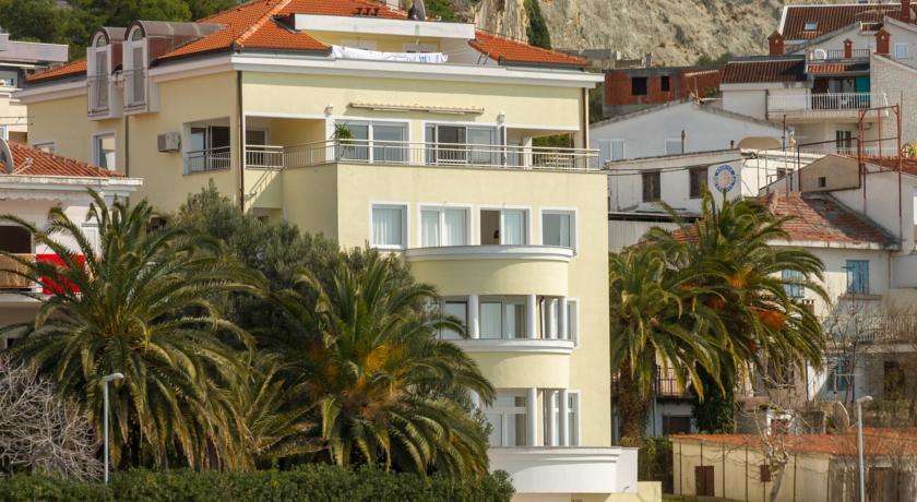 online rezervacije Adriatic Beach House