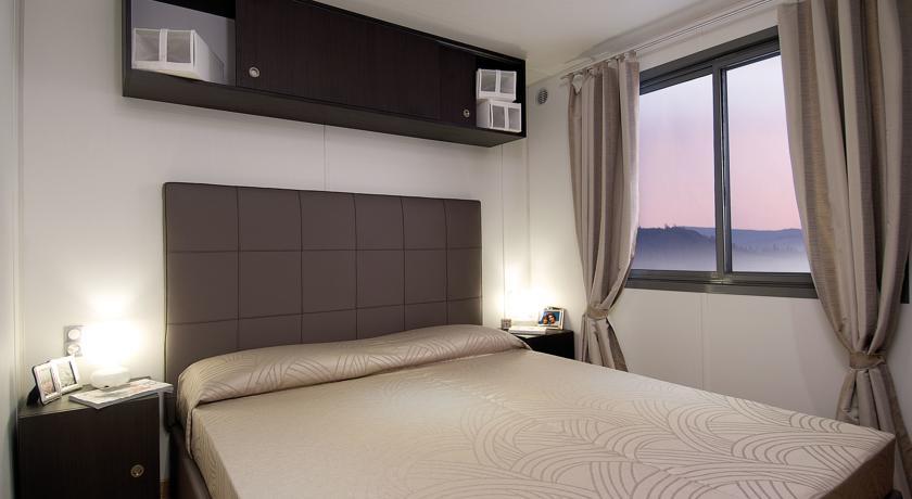 online rezervacije Adriatic Kamp Mobile Homes Bijela Uvala