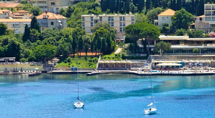 online rezervacije Adriatica Rooms
