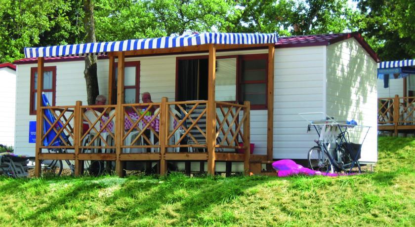 online rezervacije Albatross Mobile Homes on Camping Solaris