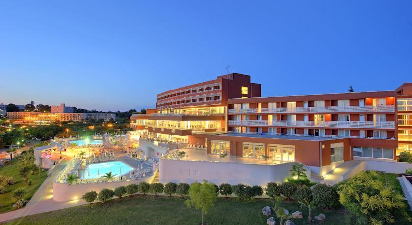 online rezervacije All Inclusive Hotel Laguna Albatros