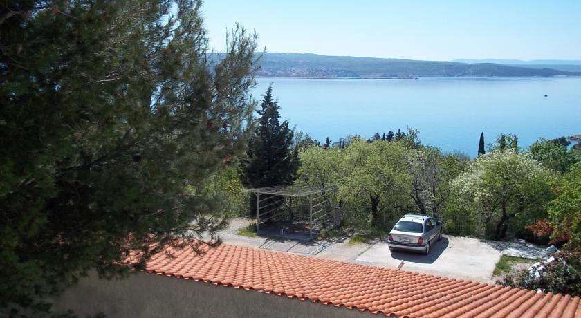 online rezervacije Anty Apartment Crikvenica