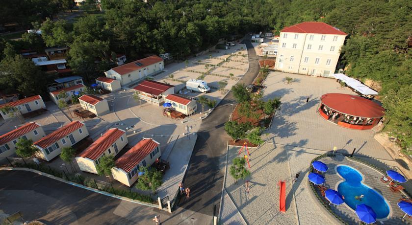 online rezervacije Apart Hotel Club Vala