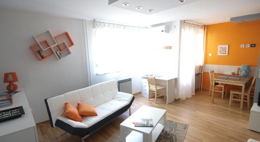 online rezervacije Apartman Design Maksimir