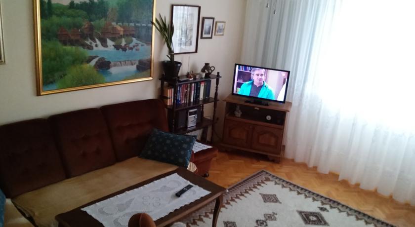 online rezervacije Apartman Doris