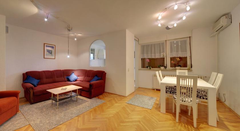 online rezervacije Apartman Osijek