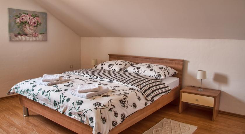 online rezervacije Apartman Silvia