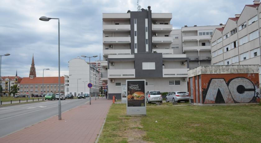 online rezervacije Apartman Viktor