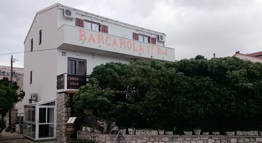 online rezervacije Apartmani Barcalora