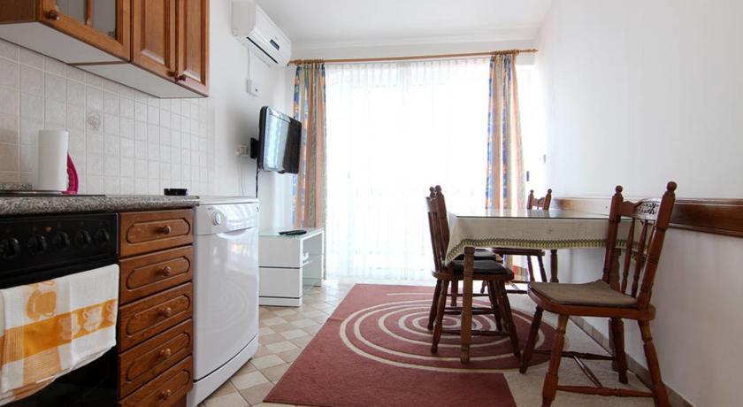 online rezervacije Apartmani Cvitanović