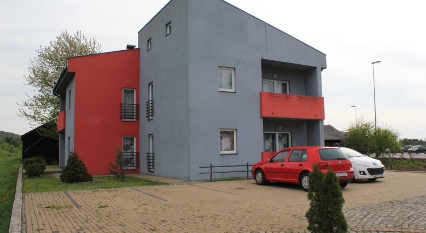 online rezervacije Apartmani Dragic